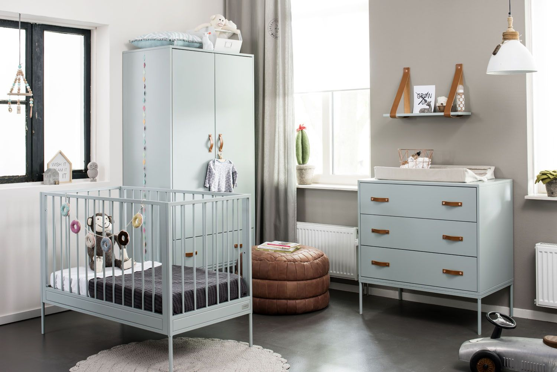 Mooi Nijntje Babykamer : Bliss babykamer coming kids mooi afgewerkt met leren handgrepen