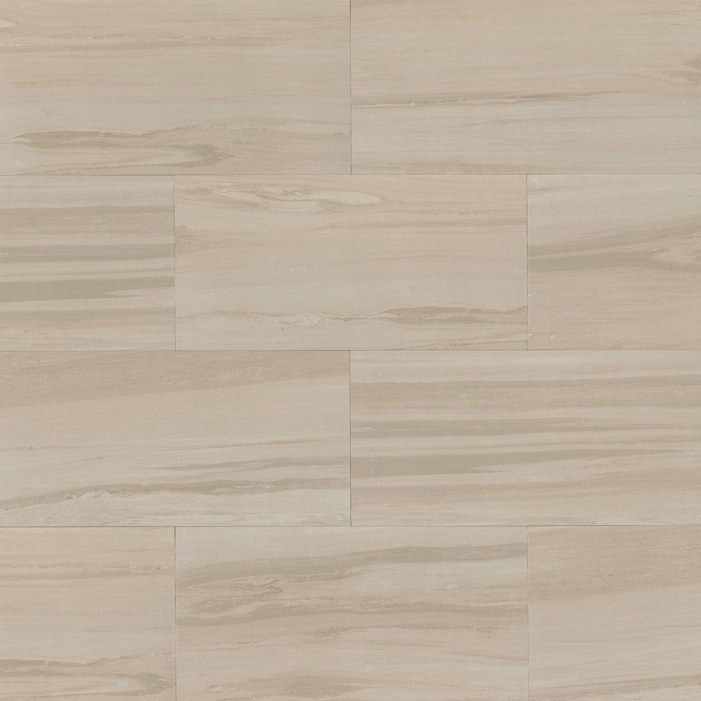 Rose Wood Texture Off White 12 Inch X 24 Porcelain Tiles Case Of 9 Beige Size