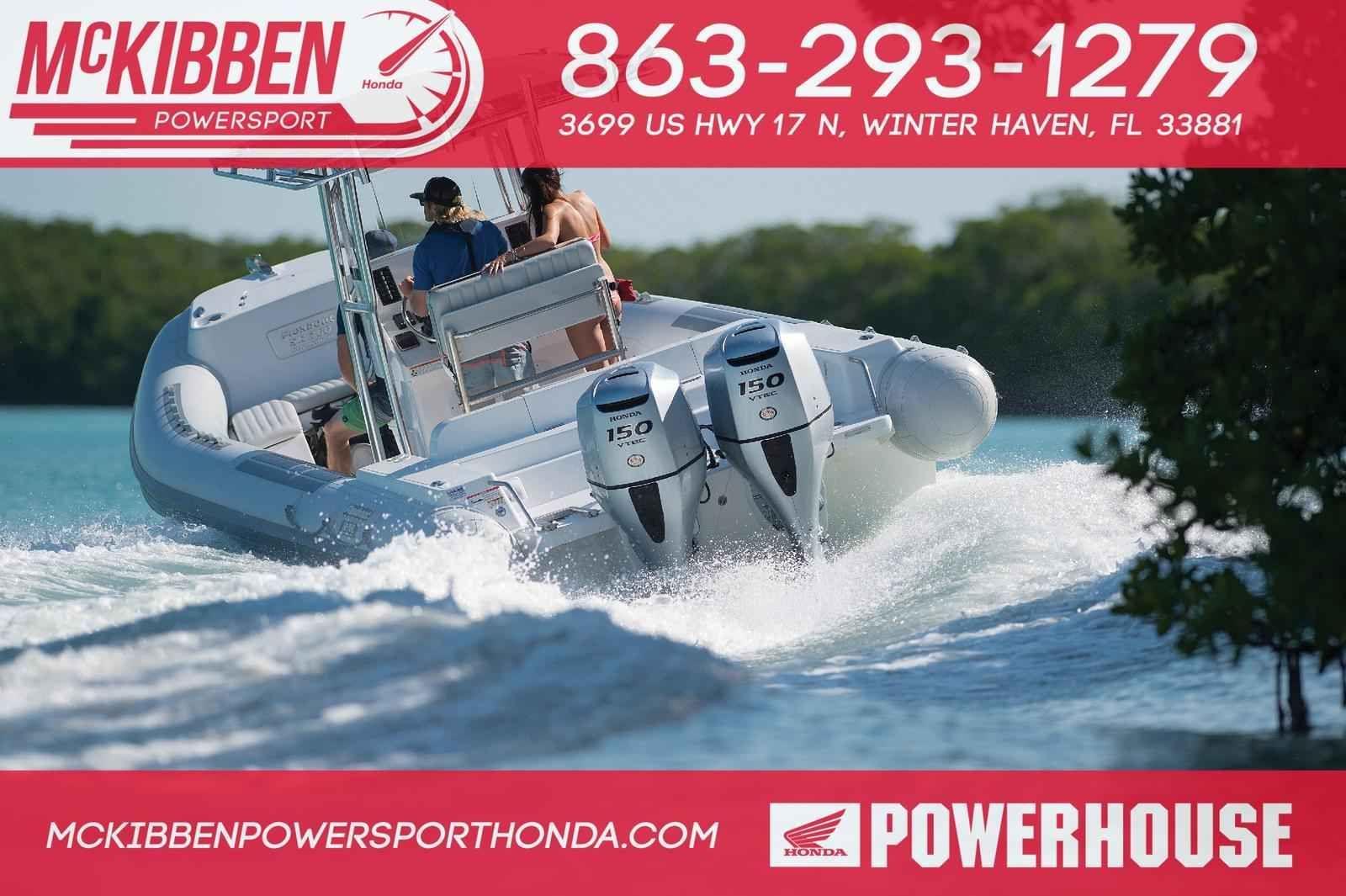 New 2016 Honda Marine BF150 20 In. Jet Skis For Sale in