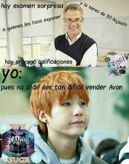 Meme Bts En Espanol Memes Bts Memes Caras Bts Memes