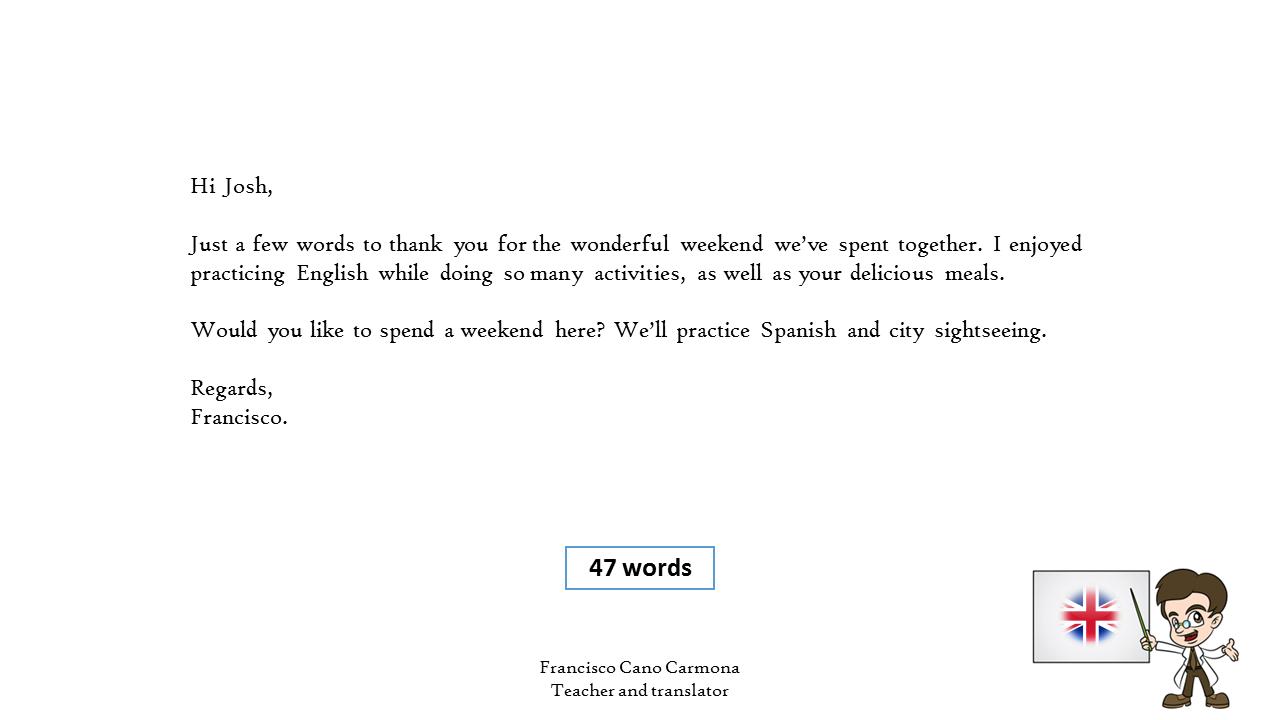 Carta B1 Ii Solución Fcc English Pinterest English