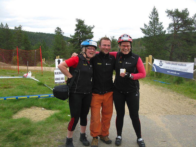 Saariselkä MTB 2012, XCM (37) | Saariselkä.  Mountain Biking Event in Saariselkä, Lapland Finland. www.saariselkamtb.fi #mtb #saariselkamtb #mountainbiking #maastopyoraily #maastopyöräily #saariselkä #saariselka #saariselankeskusvaraamo #saariselkabooking #astueramaahan #stepintothewilderness #lapland