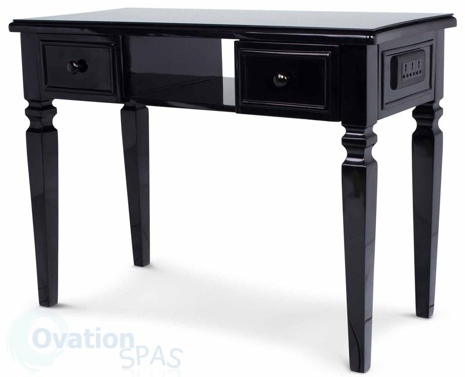 Nail Station - Manicure Table - Salon Equipment | Nail Lounge ...