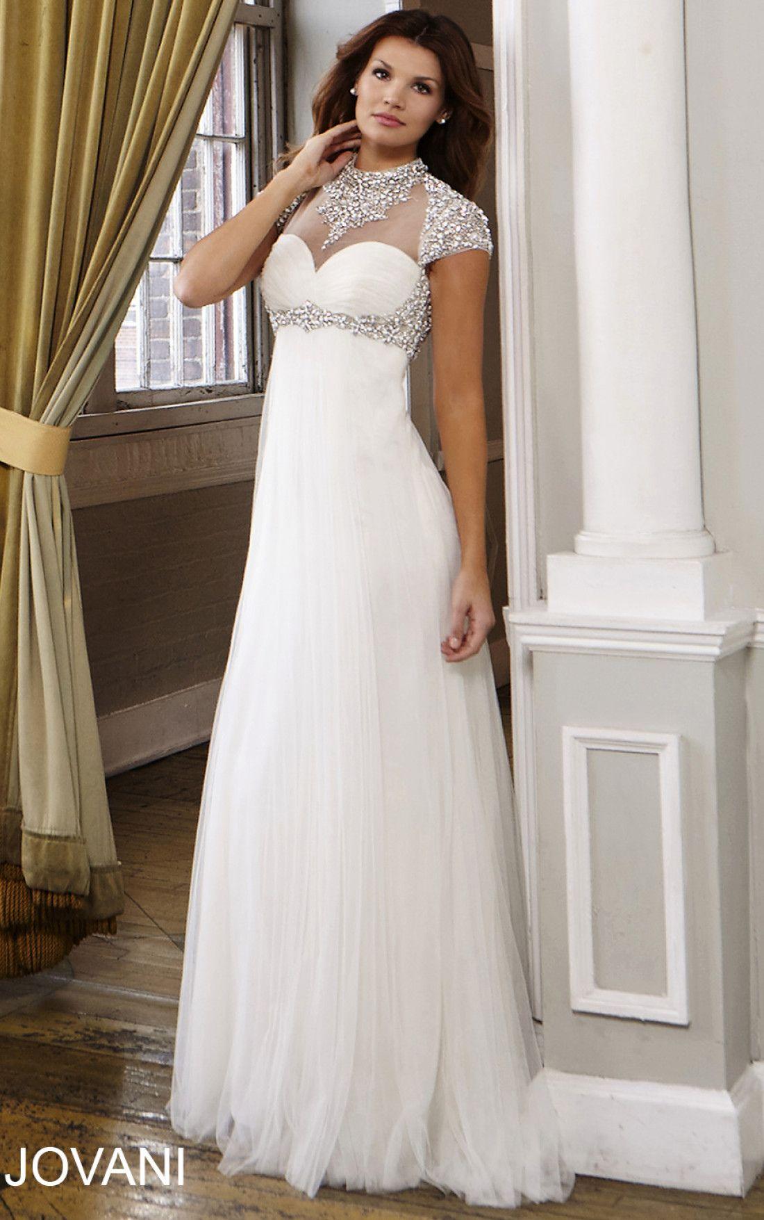 2018 Jovani Wedding Dresses - Wedding Dresses for the Mature Bride ...