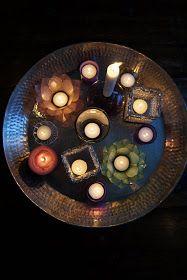 ..er det HELT greit at det blir mørkere om kveldene :) Til de som er uenig.. ; jammen, se så fint det er med levende lys da :D kl...