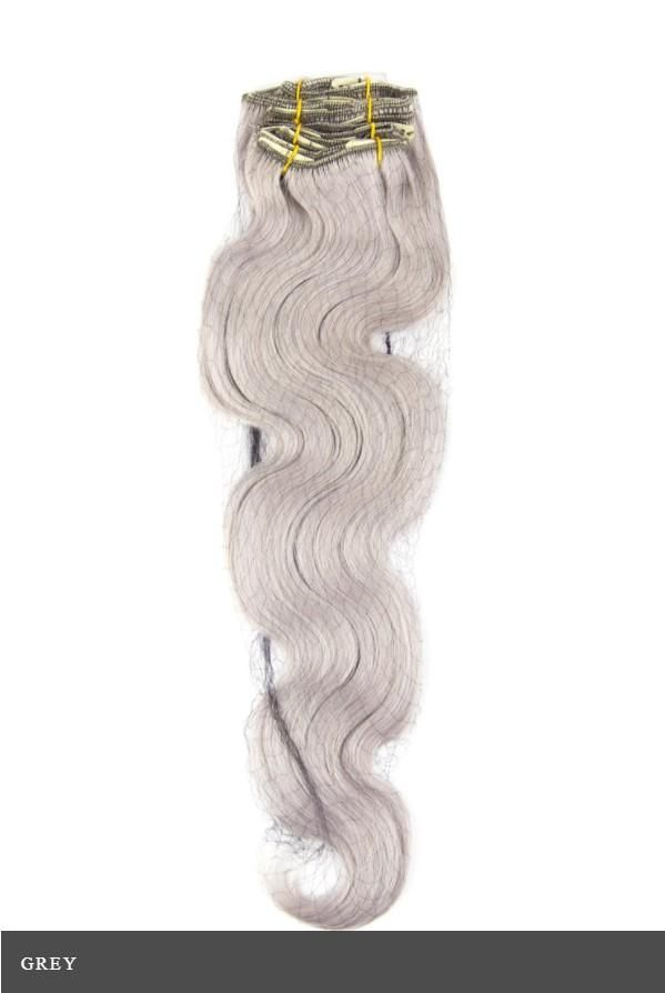 Bohyme 100 High Quality Remy Human Hair Extensions In A Variety