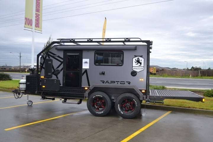 Photo of 20 Offroad Camping Trailers Perfect For Your Jeep Dekorde.info