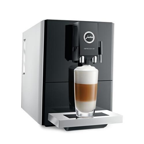 Automatic Coffee Machine, Jura Coffee
