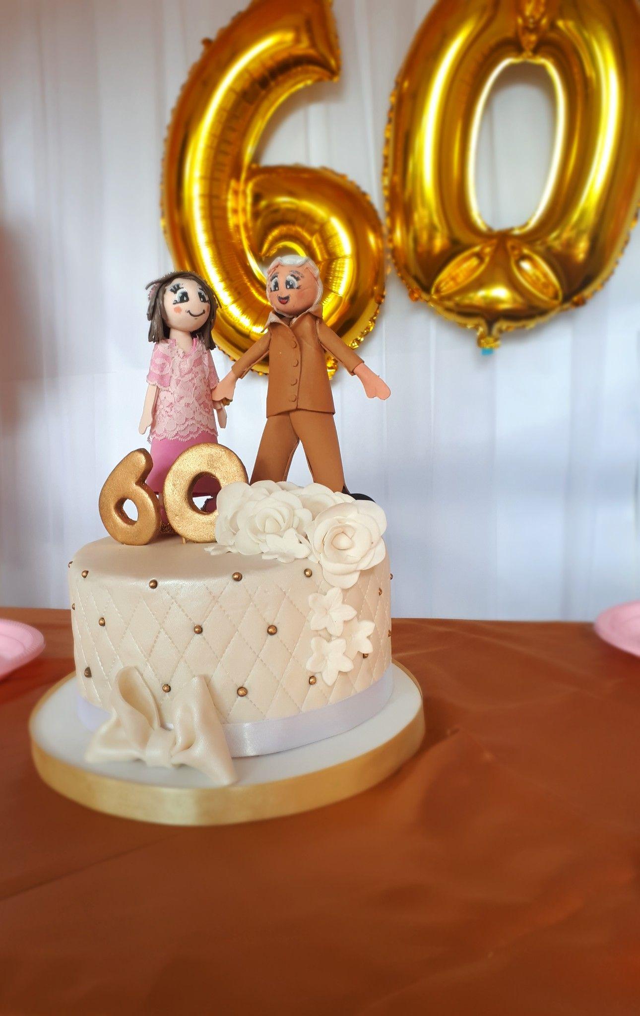 Diamond Wedding Cake Pastel De Bodas De Diamante 60 Años De Casados Cake Desserts Birthday Cake