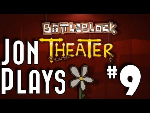 Battblock Theater Chapter 7 Battleblocktheater Gaming Indie Youtube Xbox360 Gameplay Commentary Joag Xbox Live Castle Crashers Games To Play