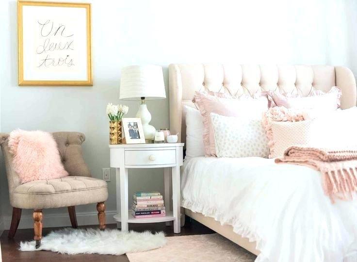 Hellrosa Zimmer Ideen Pinterest - schlafzimmer gestalten grau
