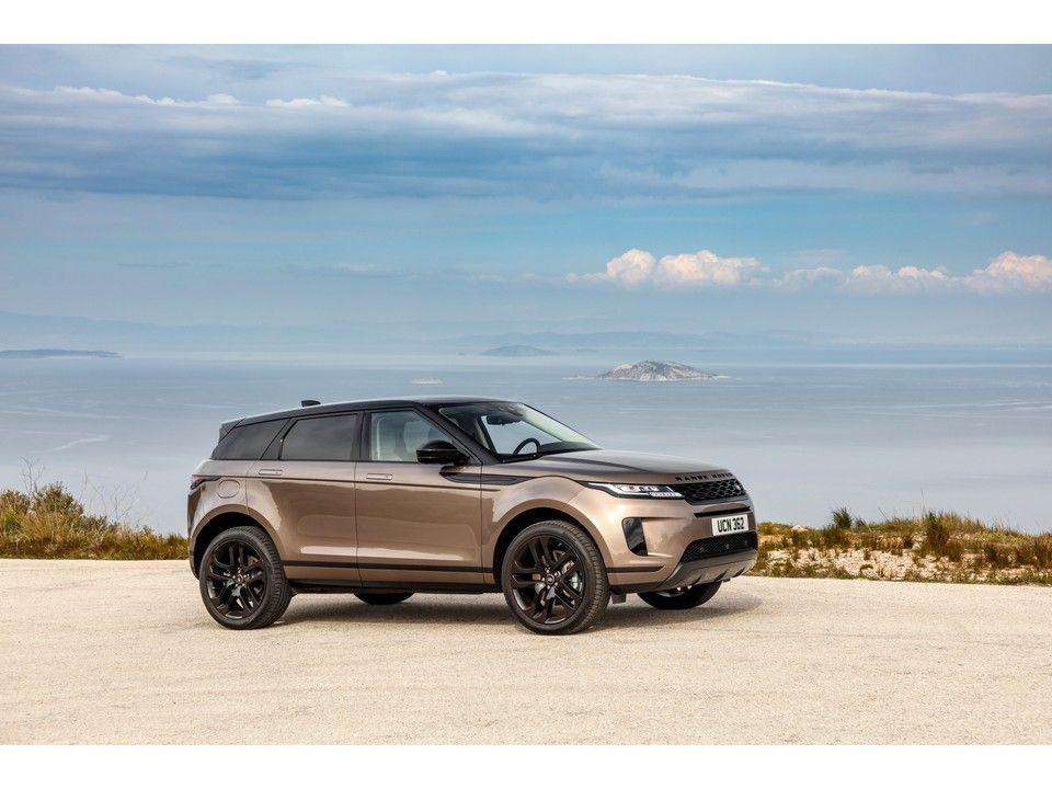 Photo of 2020 Land Rover Range Rover Evoque: 56 Exterior Photos