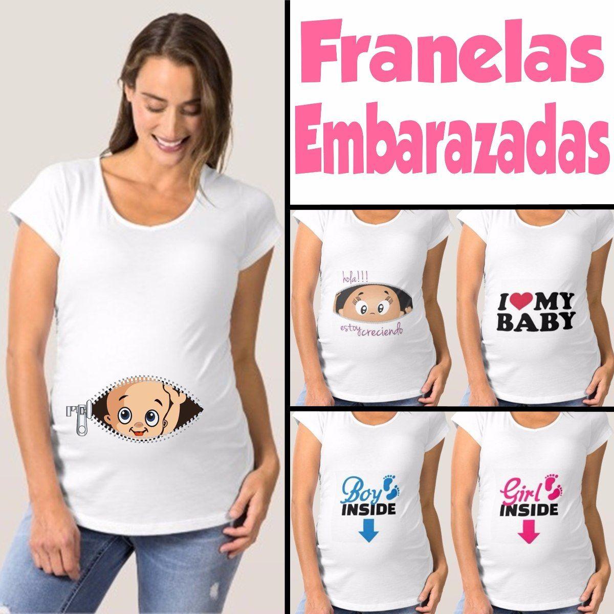 Hermosas Blusas Maternas Blusas Maternas Para Perzonalizar Envianos Tu Diseno Blusas De Embarazada Ropa Para Bebe Recien Nacida Camiseta Embarazada