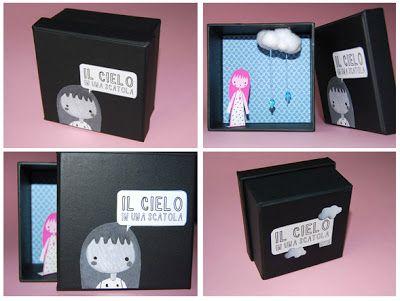 il cielo in una scatola