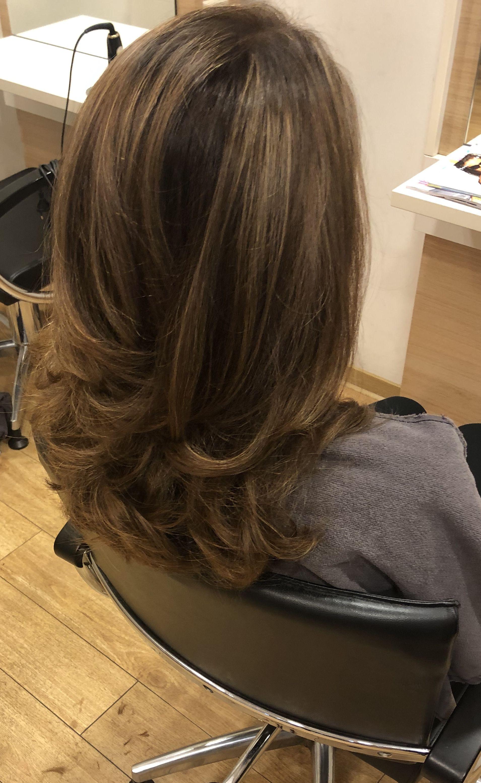 Natürliche Haarfarbe Wieder Bekommen