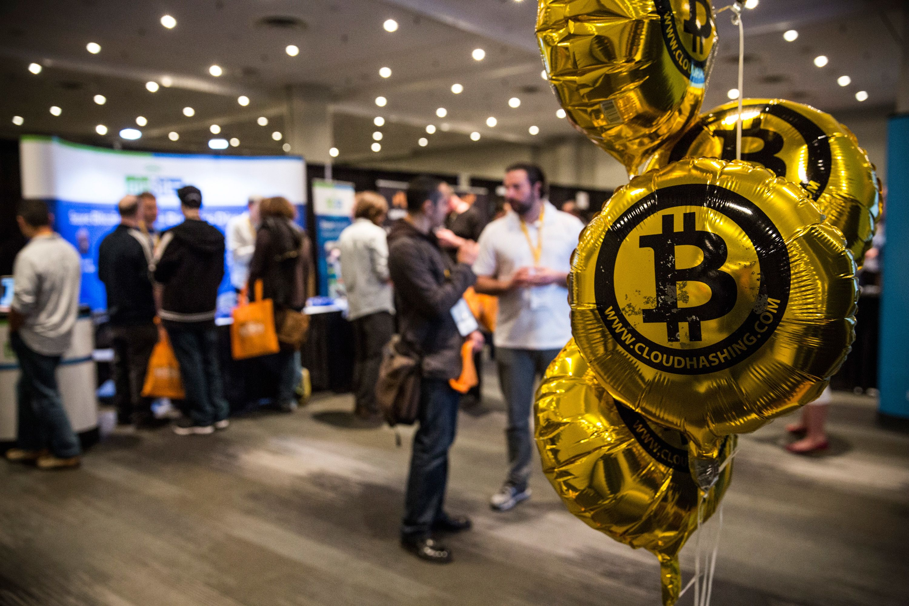 Banks Could Be Using Bitcoin Technology by 2016