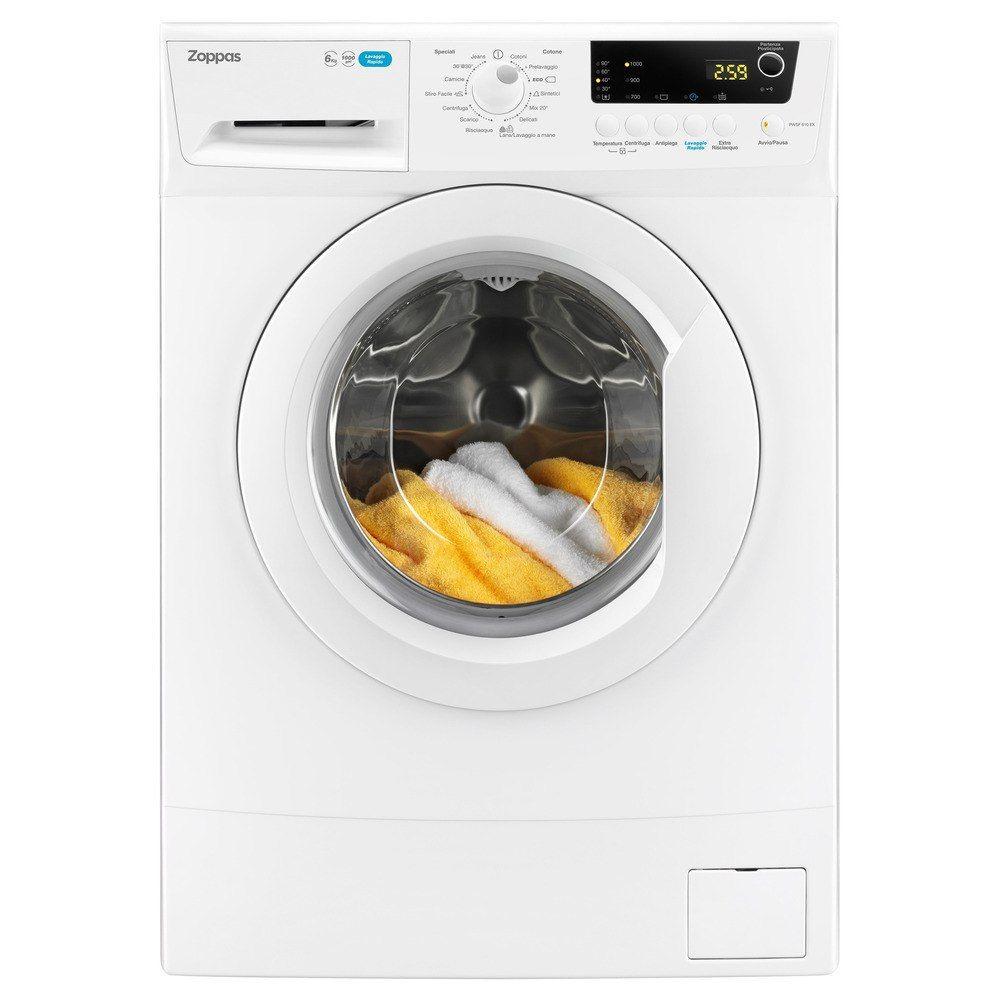 ?Migliore lavatrice Zoppas offerte e top 5 del 2020 (con