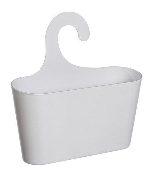 duschregal duschkorb badregal bad utensilo in 16 farben mit haken zum h ngen miscellanea. Black Bedroom Furniture Sets. Home Design Ideas