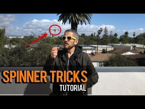 Fid Spinner Hand Spinner Fid Toy Tips & Tricks