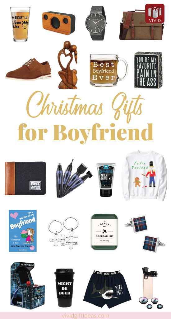 Say I Love You 24 Best Gifts For Your Boyfriend That He Ll Love Christmas Gifts For Boyfriend Meaningful Gifts For Boyfriend Cute Boyfriend Gifts