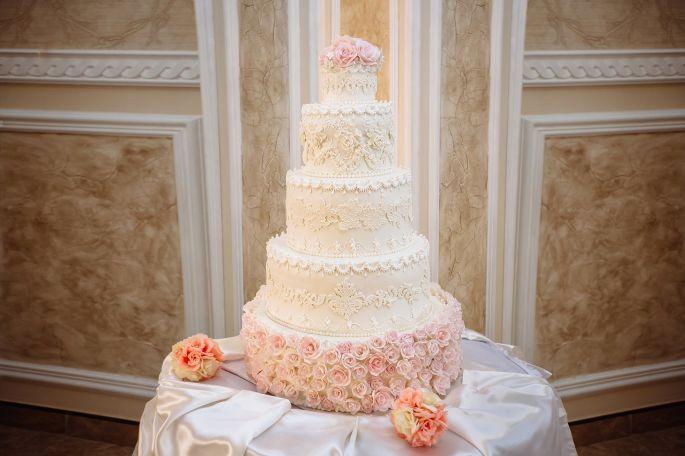Hochzeit Torten Trends 2017 Pinterest
