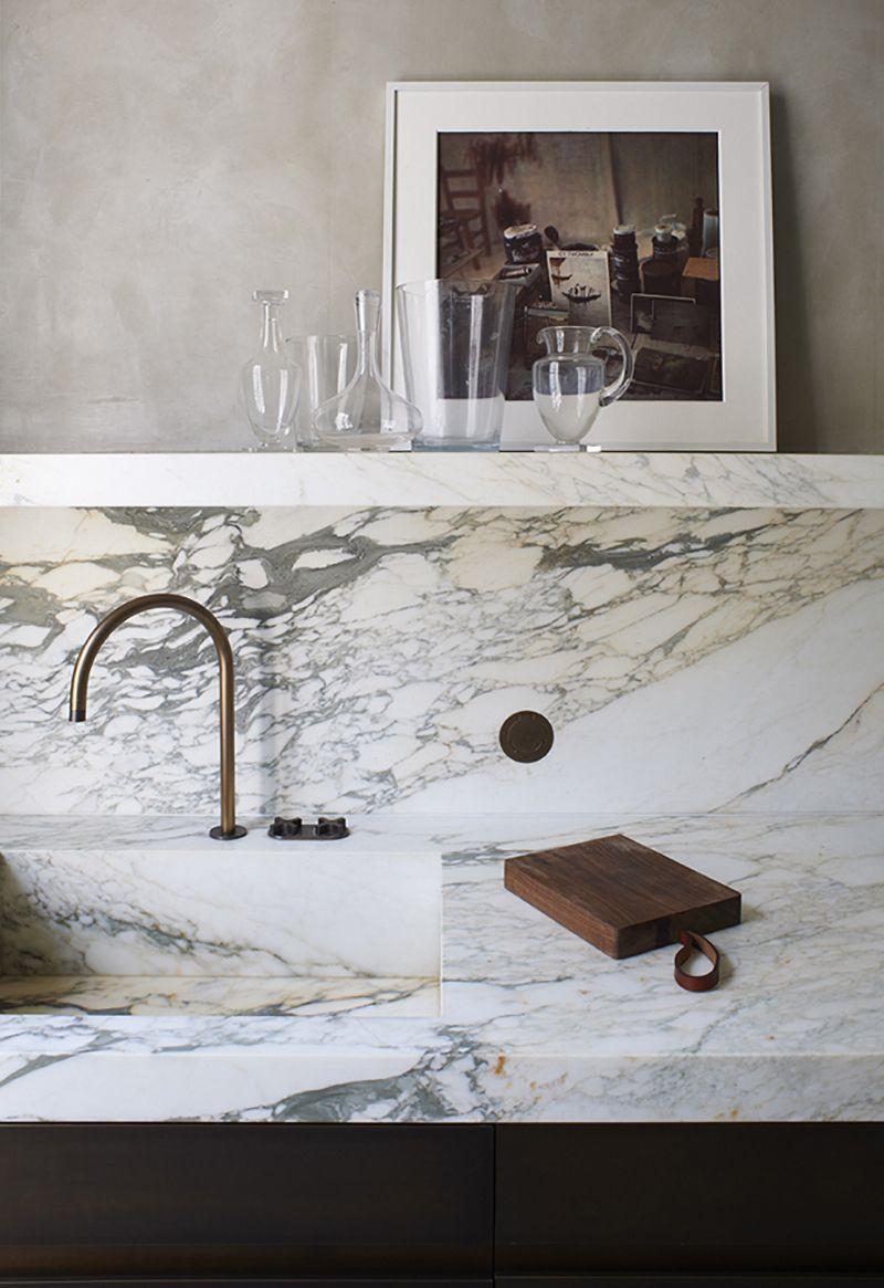 Neue Küche, Marmor Arbeitsplatte, Küche Accessoires, Küchen Fronten, Küchen  Planung, Moderne