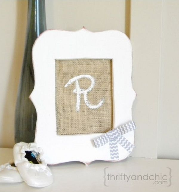 Photo of 11 Photo or Picture Frame DIY Projects #recreationalroom #recreational #room #wa…,  #diy #F…