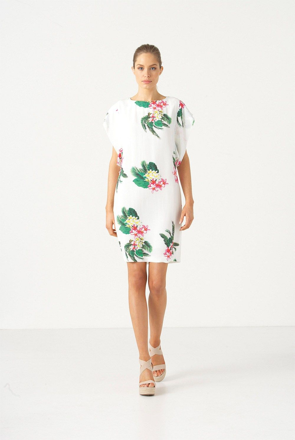 Hibiscus print dress surf style pinterest hibiscus and surf style