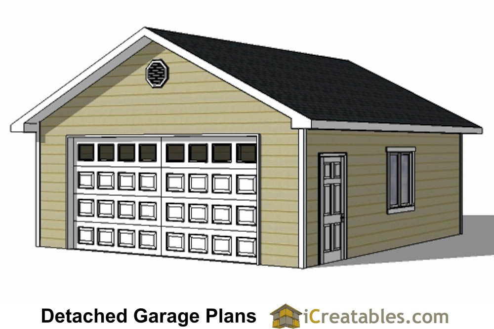 28 X 40 Floor Plans With Attached Garage Yahoo Image Search Results Garage Plans With Loft Garage Plans Shed House Plans
