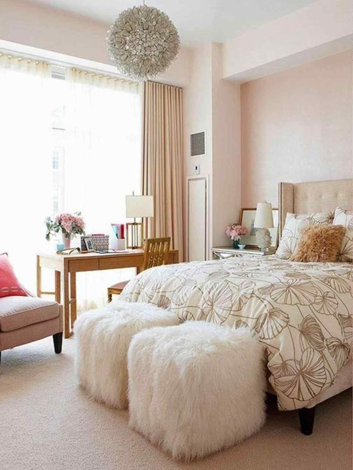 Top beautiful female room decor ideas for cozy inspiration in