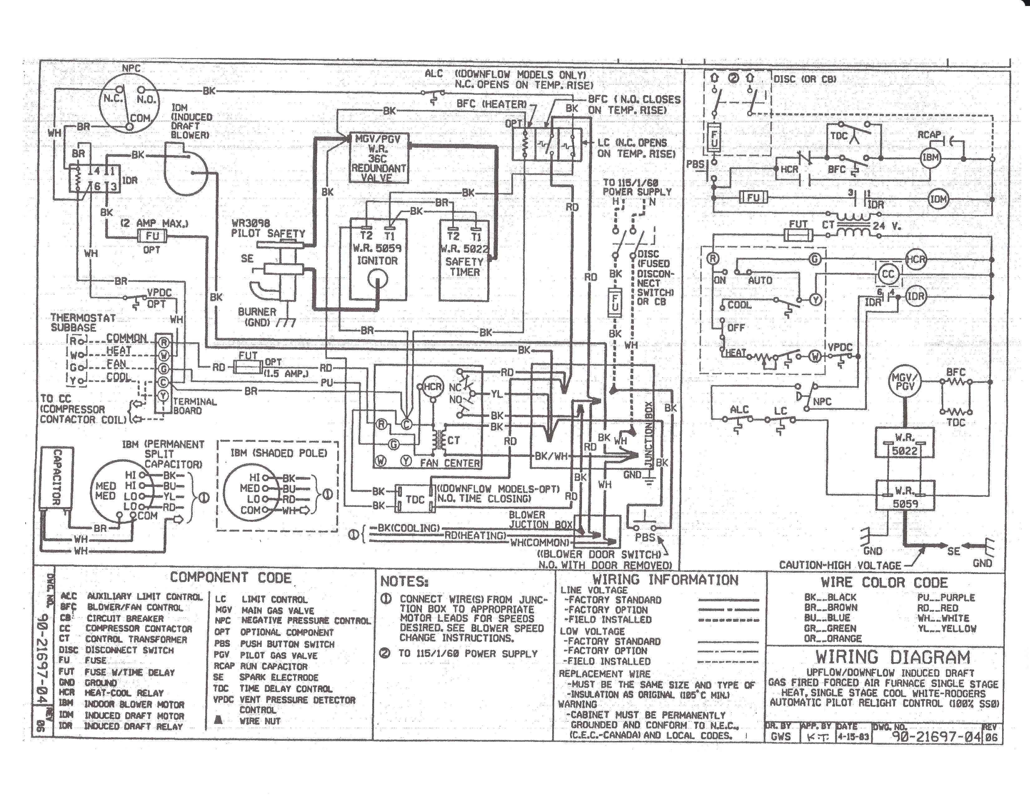 York Hvac Wiring Diagram Best Rooftop Unit Beautiful
