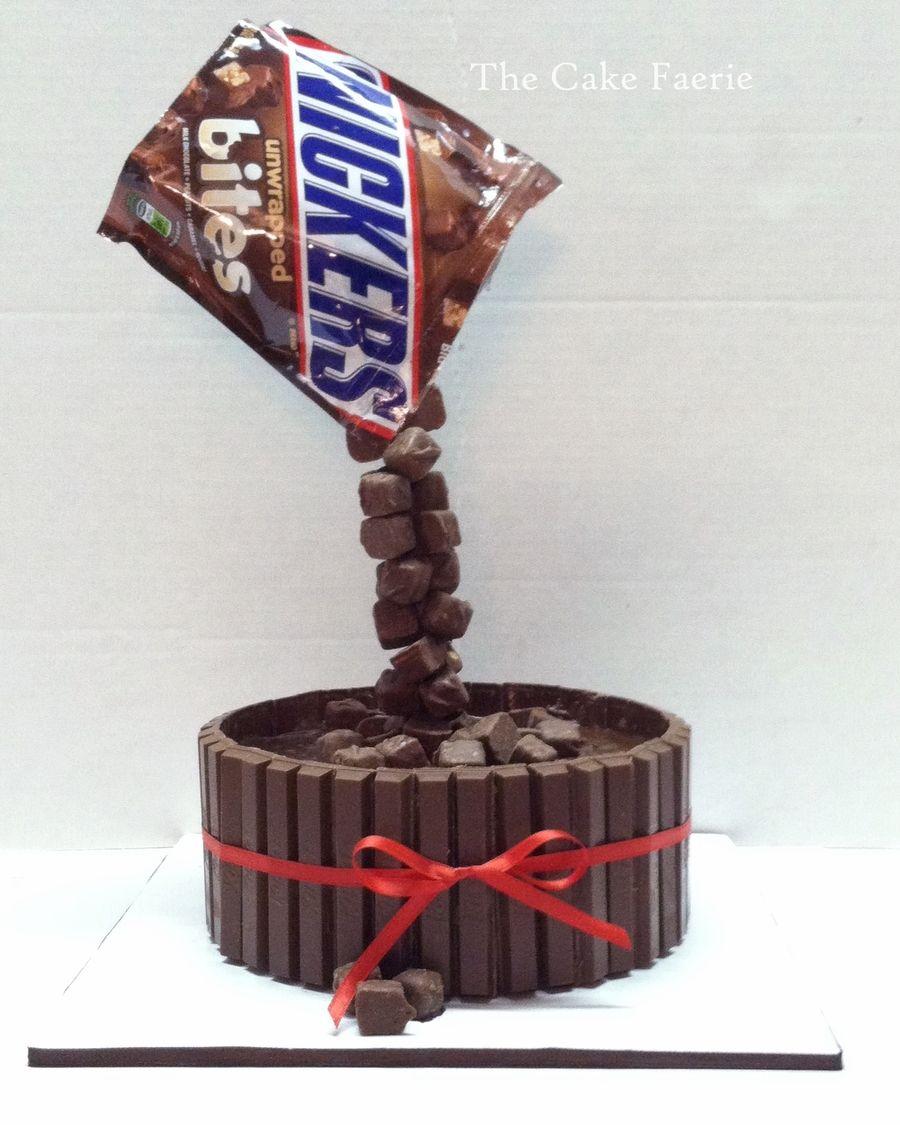 Anti Gravity Cake Avec Images