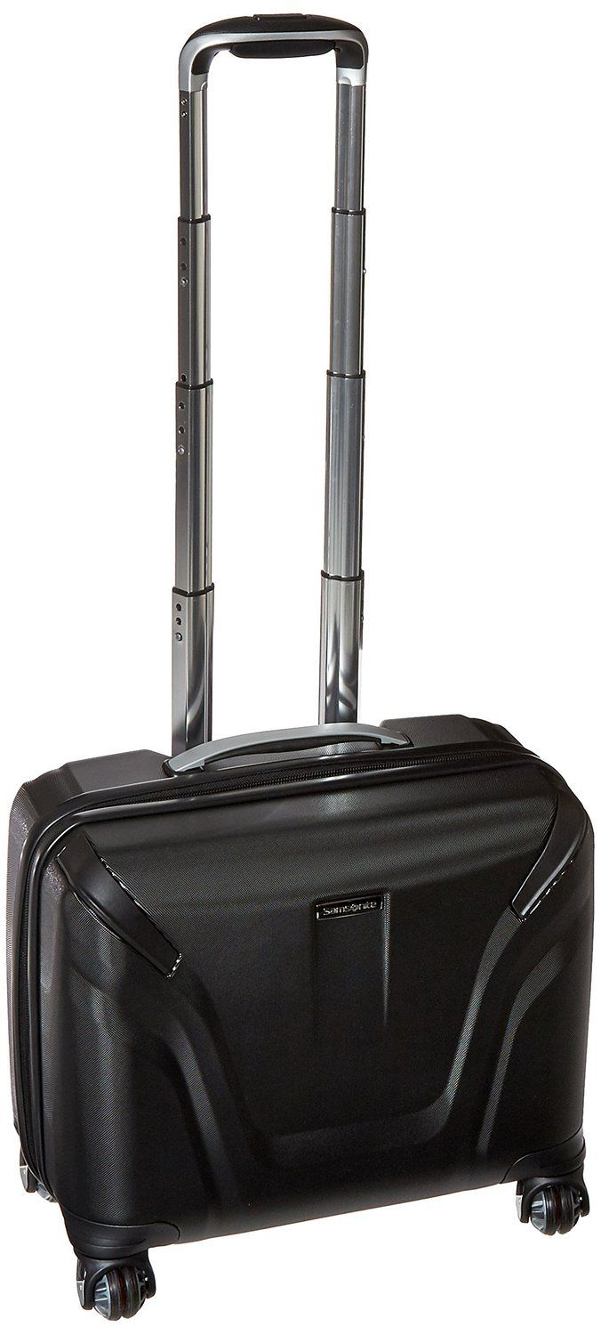 Samsonite Silhouette Sphere 2 Hardside Spinner Hs Business Case 18 --  Review more details here   Travel luggage 17537c6602f1c