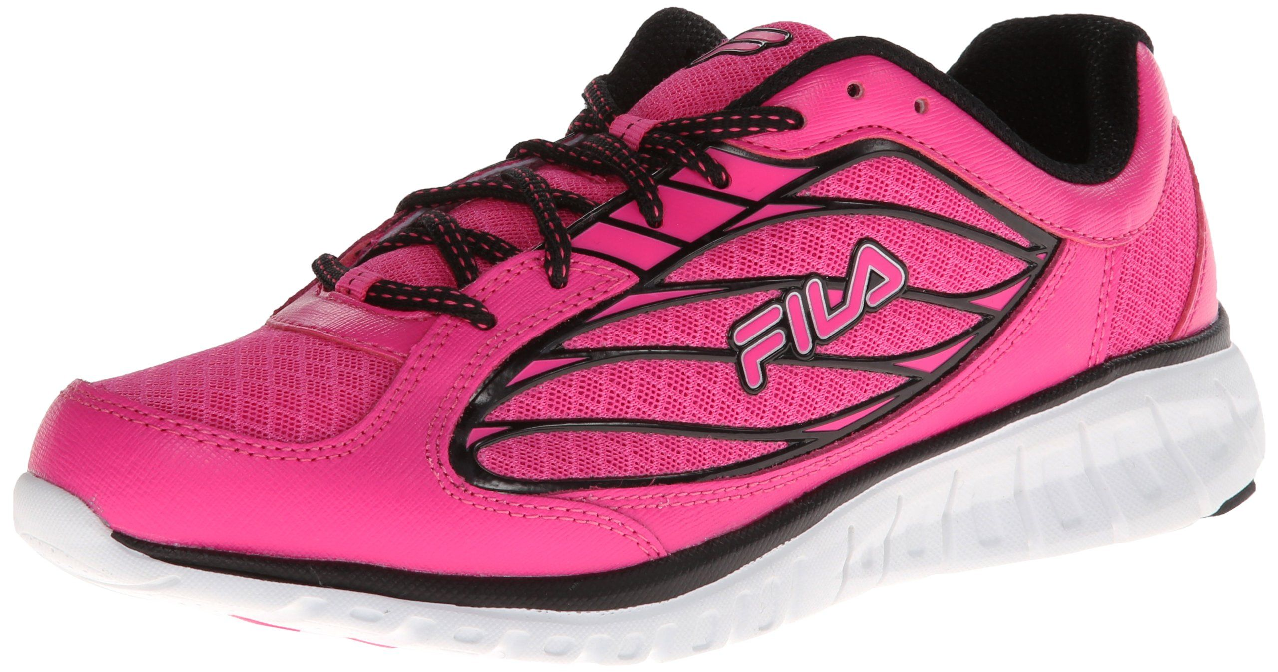 91c66de27a6b Fila Women s Hyper Split 3 Running Shoe