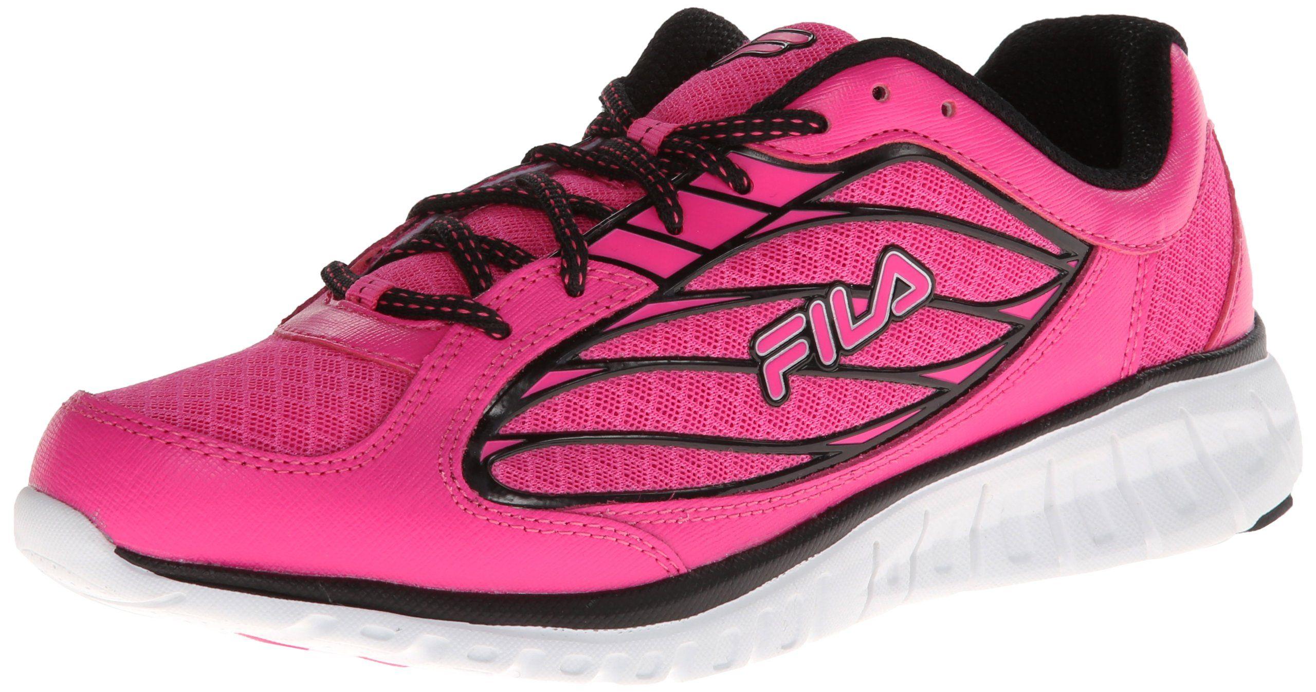 c2bbc376649a Fila Women s Hyper Split 3 Running Shoe