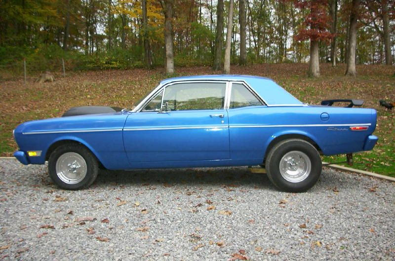 1968 Ford Falcon Futura With Images Hot Rods Cars Muscle Ford