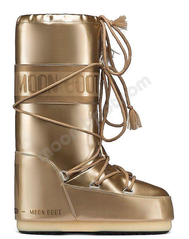 Tecnica Moon Boot ® Vinile Met Moonboot Vinile Metal