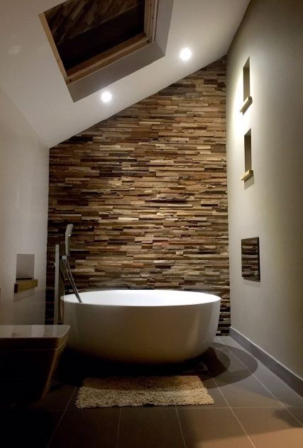 Wonderwall studios progetti iwalldesign wonderwall studios italia idee per il bagno nel - Bagni bellissimi moderni ...