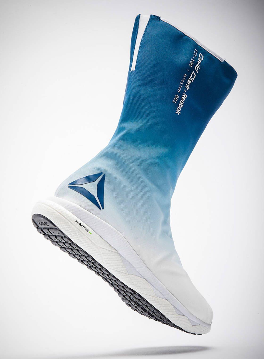 SB 01 Sneakers – Reebok développe des chaussures pour les
