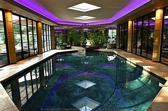 indoor pools ultimate laps of luxury