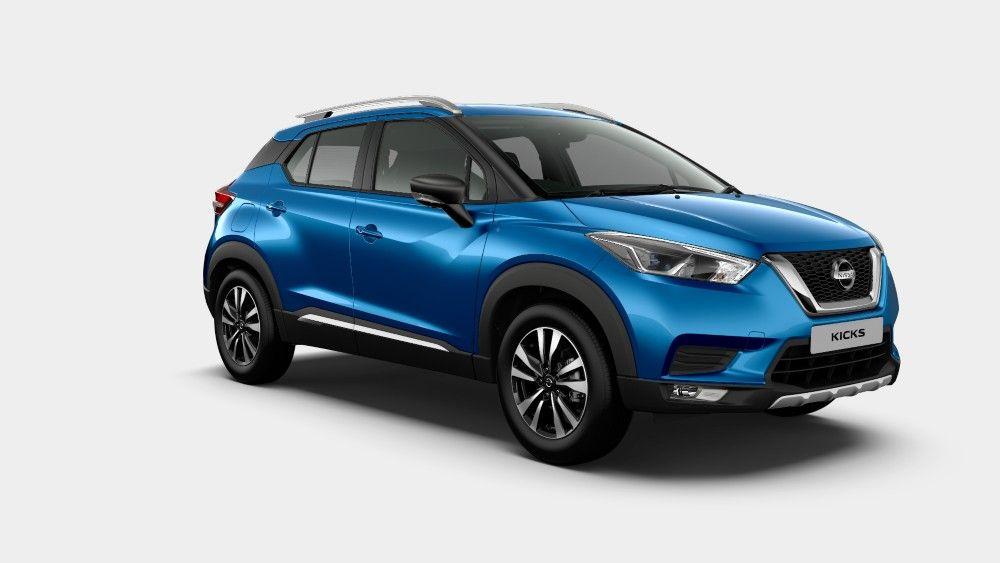 Nissan Kicks Colors New Suv India Model 11 Colors New Suv Suv Nissan