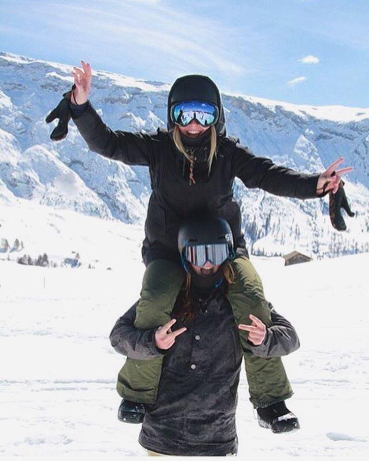34db56d1f5 Buy 3 in 1 ski jacket set with fleece liner jacket   photo ski   Ski ...