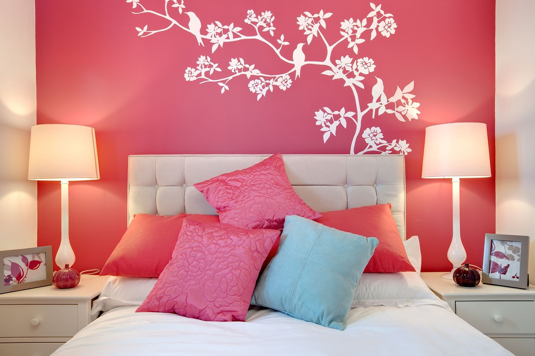 Image Result For Royal Play Images Bedroom Wall Designs Pink
