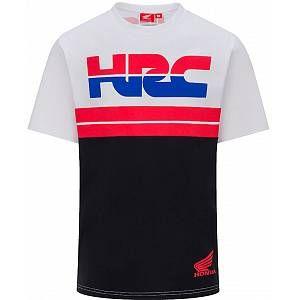 GP-Racing Honda HRC 2 Stripes T-Shirt