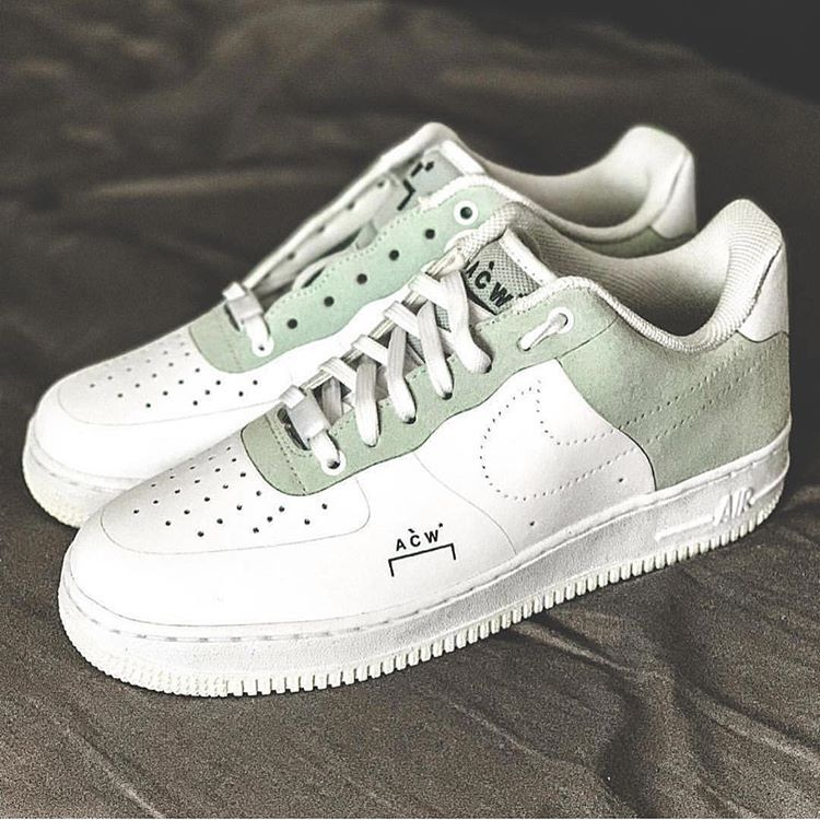 air force 1 acw