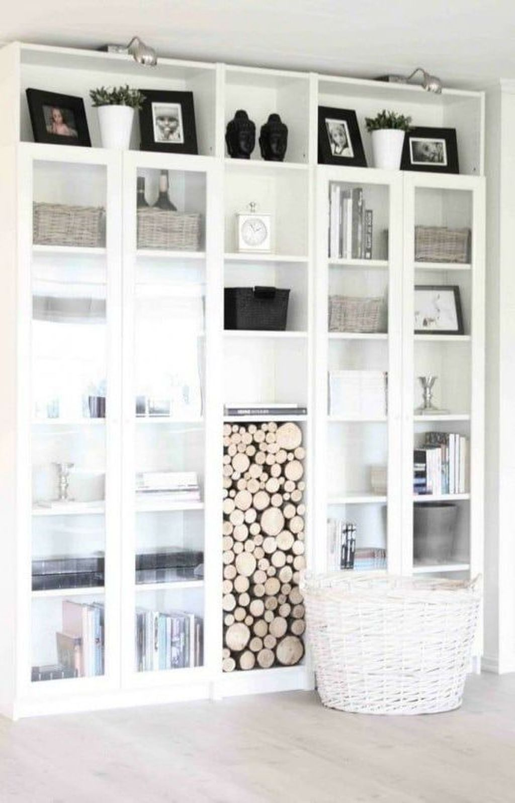32 Latest Ikea Billy Bookcase Design Ideas For Limited Space That Will Amaze You In 2020 Bookcase Design Ikea Billy Ikea Billy Bookcase