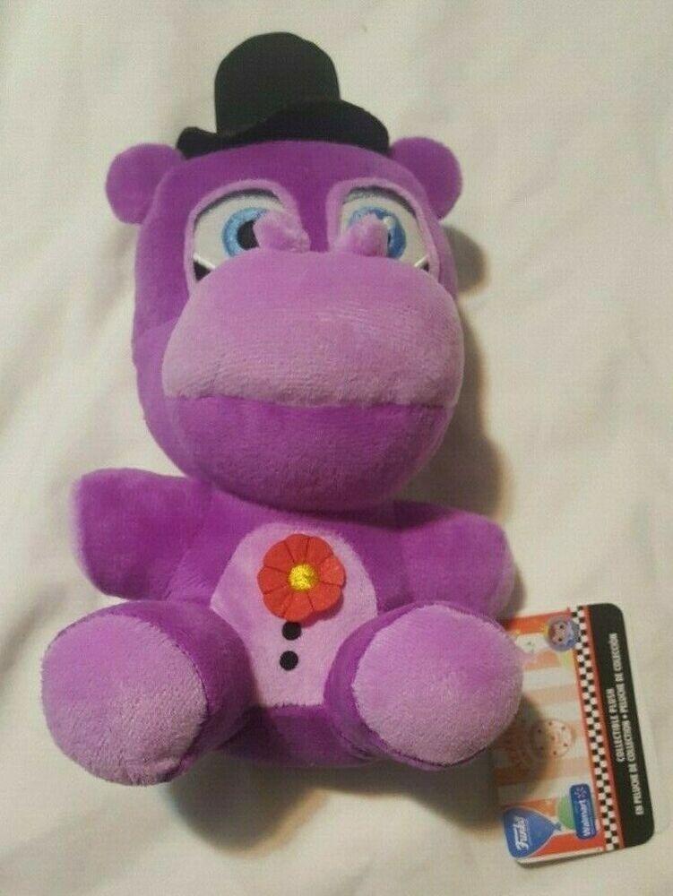 Funko FNAF Freddys Pizzeria Mr  Hippo Walmart Exclusive