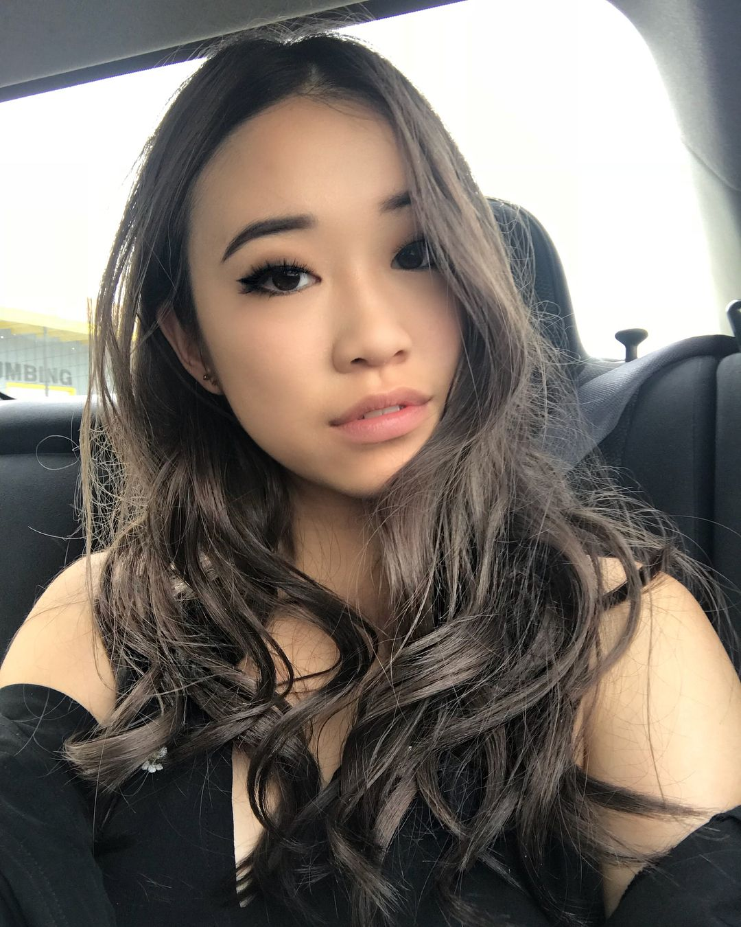 Aesthetic Asian Girl Instagram