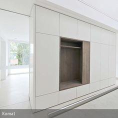 garderobe passau hall mudroom and hallway cabinet. Black Bedroom Furniture Sets. Home Design Ideas
