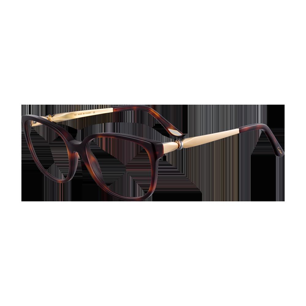 3eb9887808097 Trinity de Cartier Optical Glasses